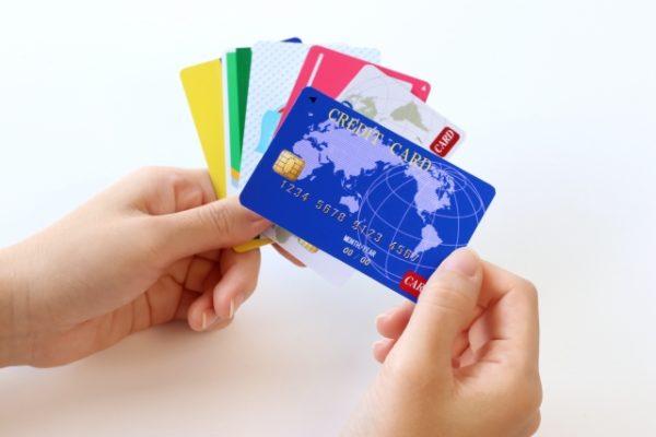 クレジットカードおすすめランキングの画像