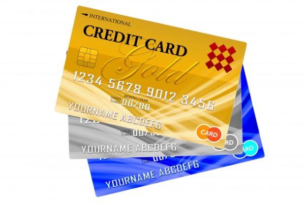 クレジットカード即日発行の画像